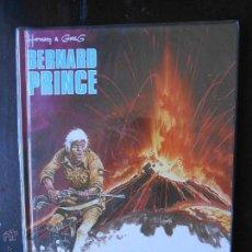 Cómics: BERNARD PRINCE Nº 10 - EL SOPLIDO DEL MOLOCH - HERMANN, GREG - GRIJALBO (T1). Lote 50543841