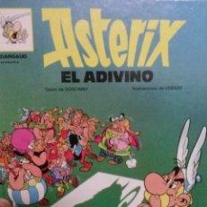 Cómics: COMIC ASTERIX EL ADIVINO . Lote 50745059