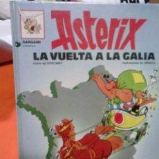 Cómics: COMIC ASTERIX VUELTA A LA GALIA . Lote 50745222