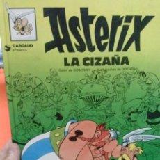 Cómics: COMIC ASTERIX LA CIZAÑA. Lote 50745381