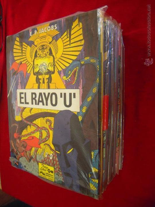 TRAZO LIBRE COLECCION COMPLETA 15 COMICS - DIVERSOS AUTORES - CARTONE (Tebeos y Comics - Grijalbo - Otros)