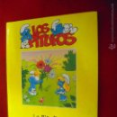Cómics: LA PITUFINA - PEYO - CARTONE - ED. RBA - CUENTO INFANTIL. Lote 51115563