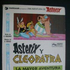 ASTERIX Y CLEOPATRA - GRIJALBO DARGAUD-1979 VER FOTOS