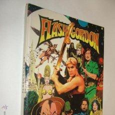 Cómics: FLASH GORDON *** EDICIONES JUNIOR 1980. Lote 52292629