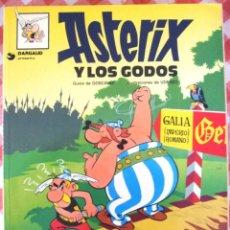 Fumetti: COMIC ASTERIX TAPAS BLANDAS NUMERO 2 ASTERIX Y LOS GODOS. Lote 52704571