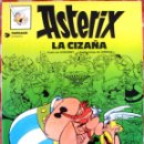 Cómics: COMIC ASTERIX TAPAS BLANDAS NUMERO 15 LA CIZAÑA. Lote 52704630