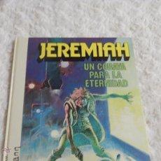 Cómics: JEREMIAH - UN COBAYA PARA LA ETERNIDAD N. 5. Lote 52745552
