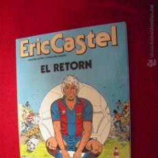 Cómics: - REDING & HUGUES - CARTONE - EN CATALAN. Lote 52852378
