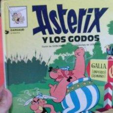 Cómics: COMIC ASTERIX Y LOS GODOS. Lote 52862391