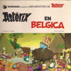 Cómics: ASTERIX EN BÉLGICA. . Lote 53426353