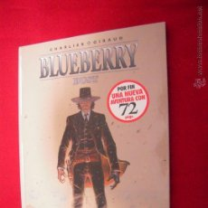 Cómics: BLUEBERRY 45 - DUST - CHARLIER & GIRAUD - ED. NORMA - CARTONE. Lote 53508588