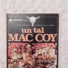 Cómics: MAC COY - UN TAL MAC COY N. 2. Lote 53578803