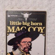 Cómics: MAC COY - LITTLE BIG HORN N. 8. Lote 53579158