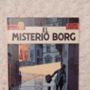 Cómics: LEFRANC - EL MISTERIO BORG N. 3. Lote 53585502