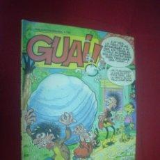 Cómics: REVISTA GUAI! Nº 58. Lote 53802866