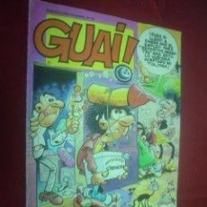 Cómics: REVISTA GUAI! Nº 93. Lote 53803043
