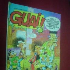 Cómics: REVISTA GUAI! Nº 106. Lote 53803075