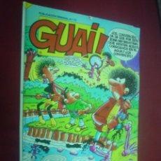 Cómics: REVISTA GUAI! Nº 110. Lote 53803165