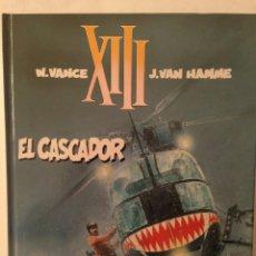 Cómics: EL CASCADOR. Lote 53848082