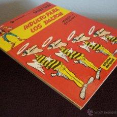 Cómics: Nº 13 (1ª EDICIÓN 1980) LUCKY LUKE. ED. JUNIOR S.A./ GRIJALBO-DARGAUD S.A. 1976-1995.. Lote 53860395