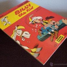 Cómics: Nº 14 (1ª EDICIÓN 1980) LUCKY LUKE. ED. JUNIOR S.A./ GRIJALBO-DARGAUD S.A. 1976-1995.. Lote 53860420