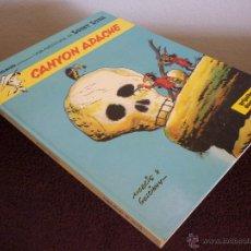 Cómics: Nº 17 (1ª EDICIÓN 1981) LUCKY LUKE. ED. JUNIOR S.A./ GRIJALBO-DARGAUD S.A. 1976-1995.. Lote 53860614