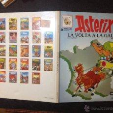 Cómics: ASTERIX VOLTA A LA GALIA - GRIJALBO DARGAUD 1988 - PERFECTO - SIN SORPRESAS - EN CATALÁN - GAL.LIA. Lote 53937203