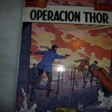 Fumetti: LEFRANC. Nº 6. OPERACION THOR. GRIJALBO.. Lote 54356577