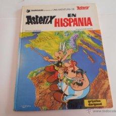 Cómics: ASTERIX EN HISPANIA-Nº 14-EDITORIAL GRIJALBO 1980. Lote 54435594
