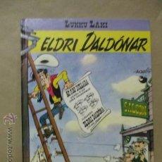 Cómics: ELDRI DOLDONAR - LUKKU LÁKI - (EN ISLANDÉS). Lote 54689834