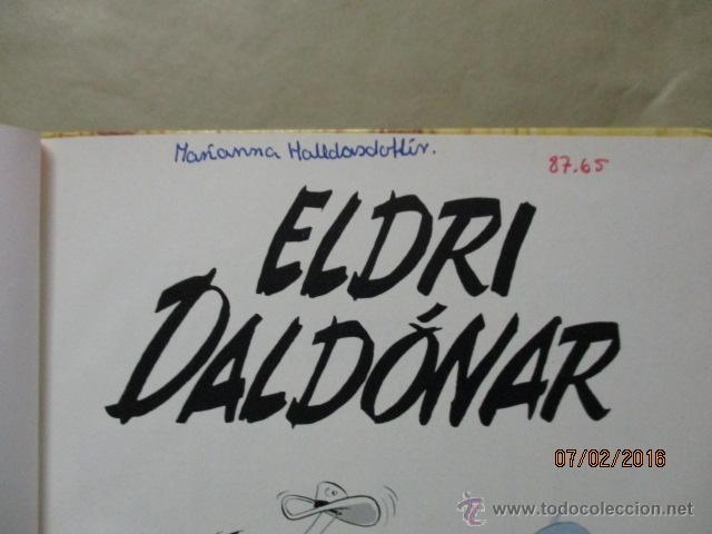 Cómics: eldri doldonar - Lukku Láki - (en Islandés) - Foto 2 - 54689834