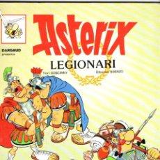 Cómics: ASTÉRIX LEGIONARI (GRIJABO DARGAUD, 1987) CATALÁN. Lote 54798006