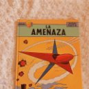 Cómics: LEFRANC - LA AMENAZA N. 1. Lote 95801062