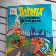 Cómics - Asterix El combate de los Jefes 1993. Edición especial 30 Aniversario Circulo Lectores - 54855061