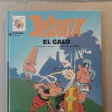 Cómics: ASTERIX EL GALO, DE GOSCINNY Y UDERZO. GRIJALBO / DARGAUD.. Lote 55349787