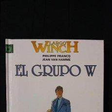 Cómics: EL GRUPO W NUMERO 2. Lote 55899954