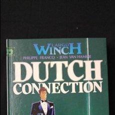 Cómics: DUTCH CONNECTION NUMERO 6 . Lote 55900615