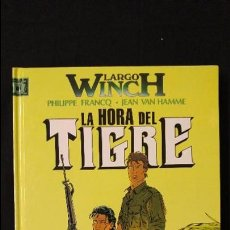 Comics - LA HORA DEL TIGRE numero 8 - 55900927