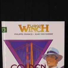 Cómics: GOLDEN GATE NUMERO 11. Lote 55902983