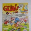 Cómics: GUAI! Nº 23. PUBLICACION SEMANAL. EDICIONES JUNIOR GRIJALBO. TDKC16. Lote 56196478
