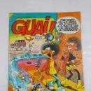 Cómics: GUAI! Nº 117. PUBLICACION SEMANAL. EDICIONES JUNIOR GRIJALBO. TDKC16. Lote 56196560