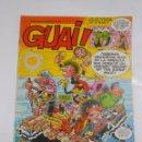 Cómics: GUAI! Nº 15. PUBLICACION SEMANAL. EDICIONES JUNIOR GRIJALBO. TDKC16. Lote 56196851