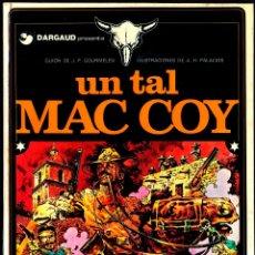 Cómics: MAC COY Nº 2 - UN TAL MAC COY. Lote 56214856