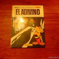 Cómics: ASTERIX-EL ADIVINO-1973. Lote 56319414