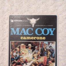 Cómics: MAC COY - CAMERONE N. 11. Lote 56743590