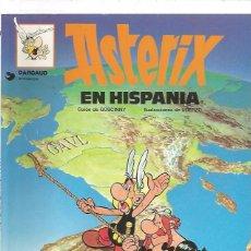 Cómics: ASTERIX TAPA BLANDA HISPANIA. Lote 71404201