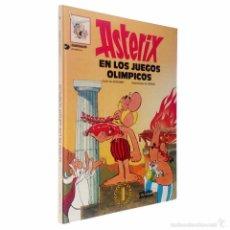 Cómics: ASTERIX EN LOS JUEGOS OLÍMPICOS Nº 5 / DARGAUD / GRIJALBO 1991 (GOSCINNY Y UDERZO). Lote 57019944