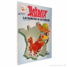 Cómics: ASTERIX LA VUELTA A LA GALIA Nº 6 / DARGAUD / GRIJALBO 1991 (GOSCINNY Y UDERZO). Lote 57020669