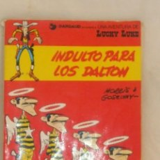 Cómics: LUCKY LUKE. Lote 57021759