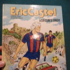 Cómics: ERIC CASTEL Nº 11 - ¡¡SECUESTRO!! COMIC DE R. REDING & F. HUGUES - EDICIONES JUNIOR-GRIJALBO. Lote 57061334